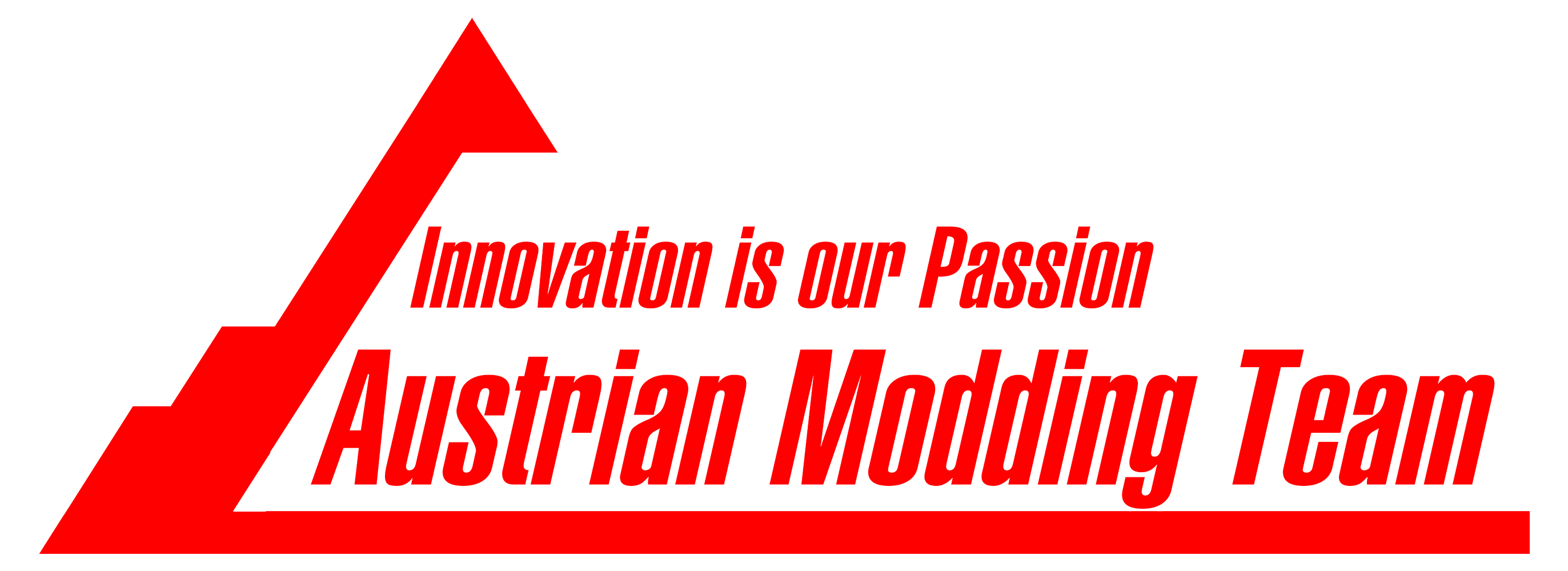 Austrian Modding Team logo